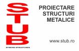 STUB - Proiectare structuri metalice